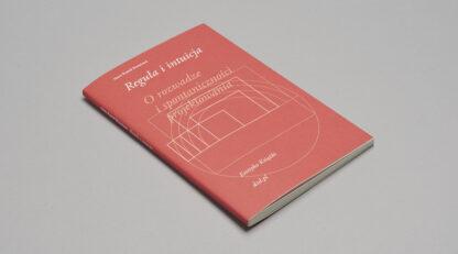Hans Rudolf Bosshard, Reguła i intuicja. O rozwadze i spontaniczności projektowania