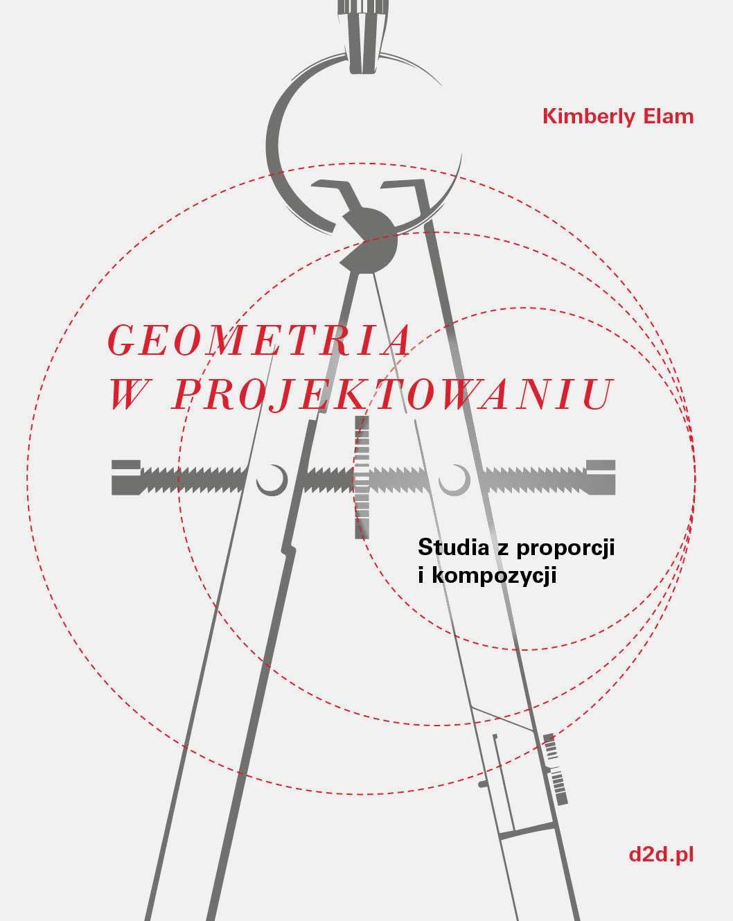 Kimberly Elam, Geometria wprojektowaniu. Studia zproporcji ikompozycji