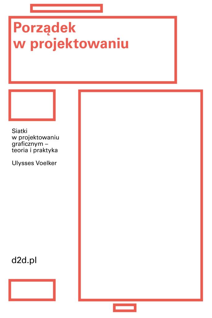 Jean Ulysses Voelker, Porządek wprojektowaniu